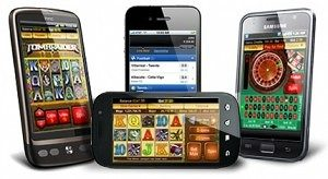 Mobile Online Pokies Games