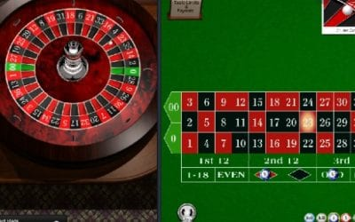 Assessing Online Roulette Using Casino Roulette-The Probability Game