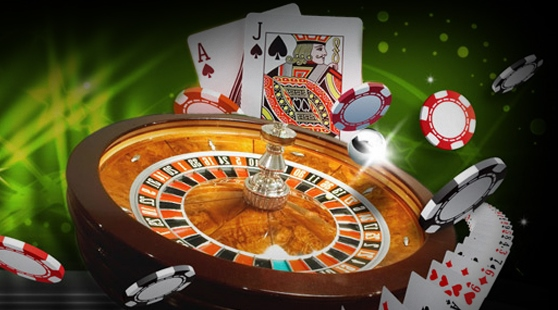 Play safe and confident with Online Casino